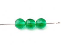 korálek zelený