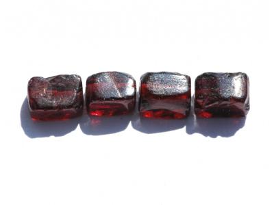 granát - kvádřík