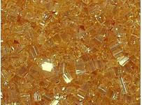 rokajl sekaný - sv.oranžový