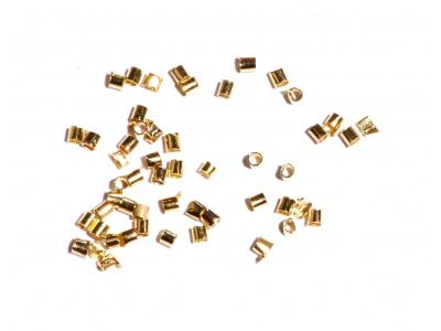 zamačkávací rokajl - 1,5mm