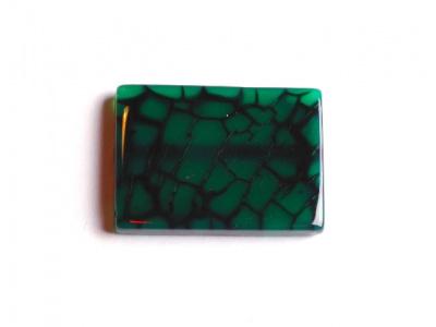 minerál GREEN AGATE