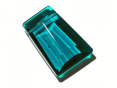 přívěšek z broušeného skla