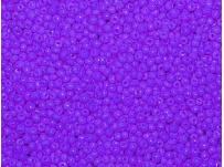 rokajl drobný lila fialová