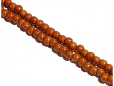 dřevěná kulička (bal 50ks)