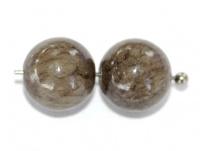 Jadeit Mashan  - kulička 10mm