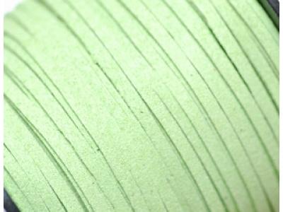 semišová kůže