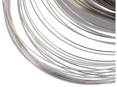 mosazný drát - platina