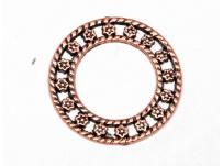 doplňky-filigránový kroužek
