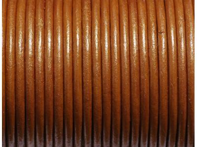 kulatá kůže 3mm