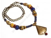 Gipsy náhrdelník