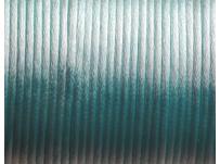 saténová šnůrka - sv. modrá