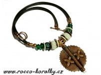 etno náhrdelník