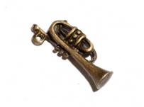 přívěsek  - trumpeta
