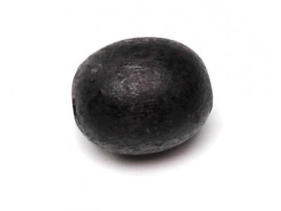 korálek - černé dřevo