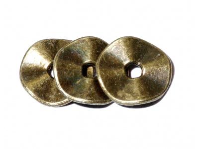 mezerník - disk (staromosaz)