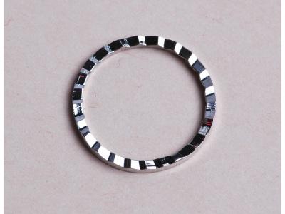 doplňky - kruh s výbrusem