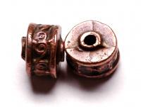 kovový korálek