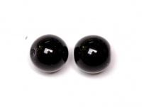 kulička černá