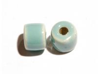 keramický korálek - malý