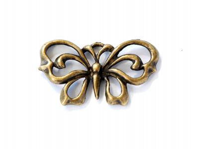 filigrán - motýlek