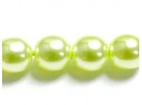perly sv.žluto-zelená