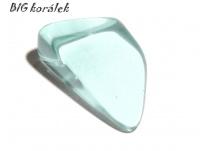 skleněný kámen