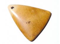 přívěšek z kamene- MOUKITE