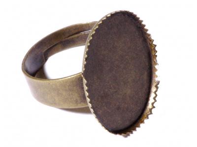 komponent - prstýnek