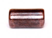 keramický korálek 13x25mm
