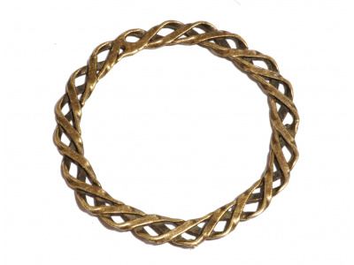 filigránový kruh - velký