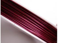 barvený drátek