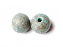keramický korálek 14mm