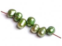 říční perly  (balení 10 ks)