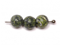 GREEN LACE STONE (bal 10 ks)