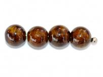 Jadeit Mashan - 6mm (bal 10ks)