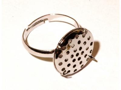 kovodíl - prstýnek