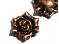 přívěsek - růže