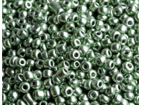 rokajl drobný - kovová zelená