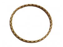 ozdobný kruh (velký)