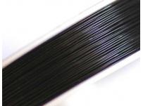lanko černé