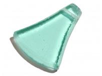 přívěšek - recykl. sklo BORNEO