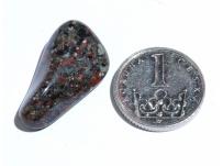 Jaspis brekciový