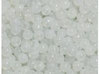 mléčné sklo - 4mm (bal 10ks)