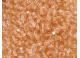 broušený korálek  (balení 30 ks)